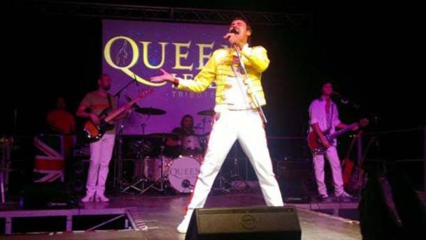 Queen Legend