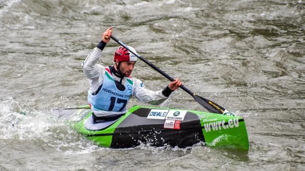European Cup + Campionato Italiano canoa e kayak