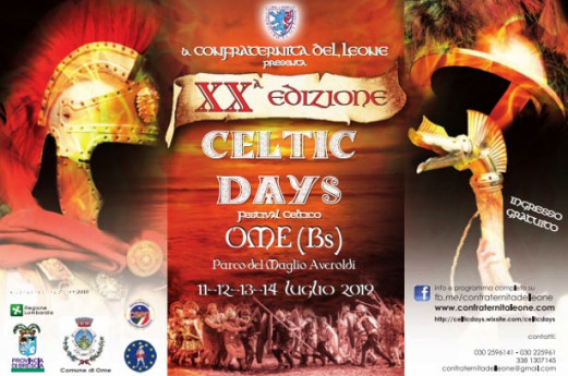 Celtic Day