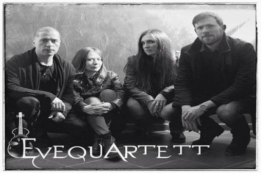 concerto Evequartett