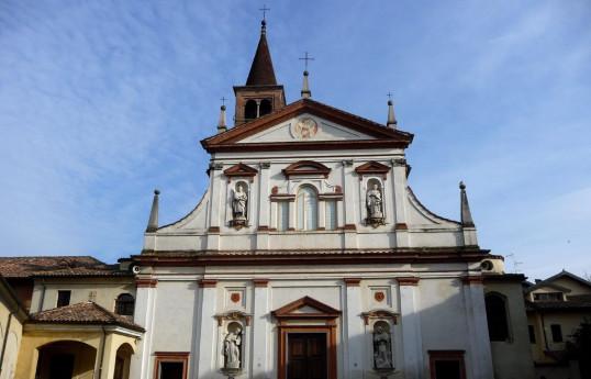 Chiesa parrocchiale dei santi Cornelio e Cipriano martiri