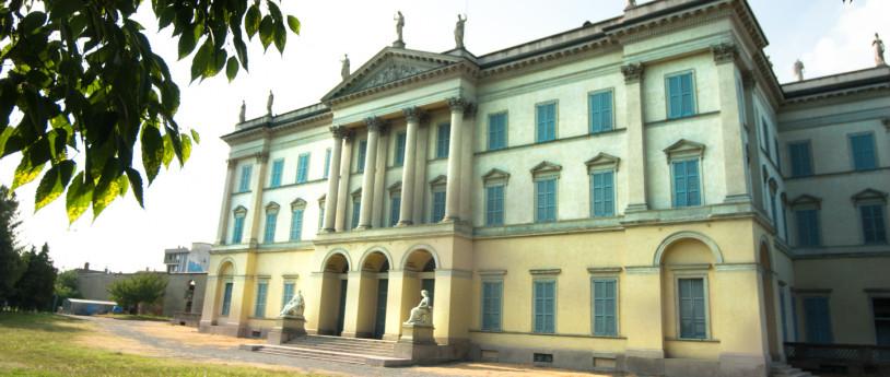Villa Tittoni