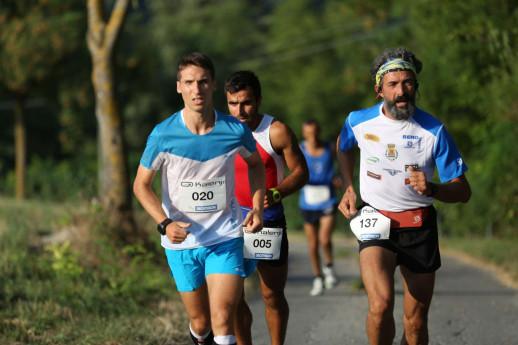 Trail di San Zaccaria