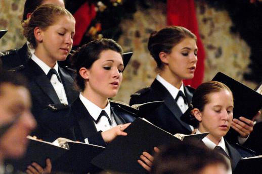 Cantata a Cappella