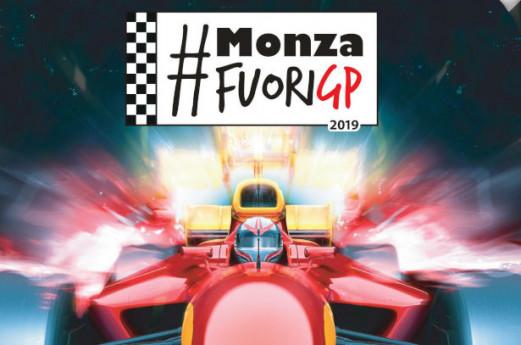 Monza Fuori GP 2019