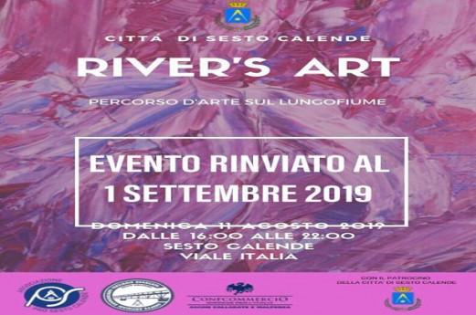 River's Art