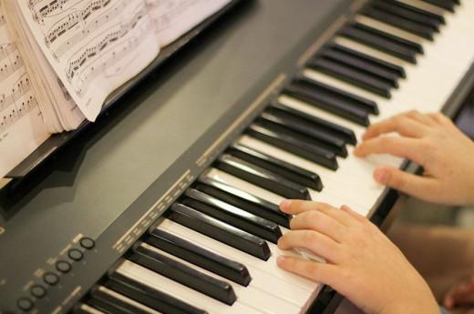 XXXI° Concorso Pianistico Internazionale Ettore Pozzoli