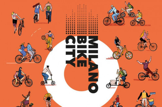 Milano Bike City