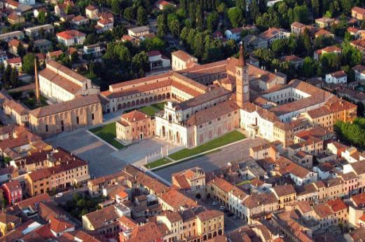 The Cinquecento at Polirone. From Correggio to Giulio Romano