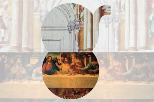 Il Cinquecento a Polirone. Da Correggio a Giulio Romano