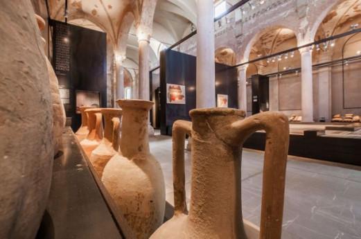 Domeniche archeologiche