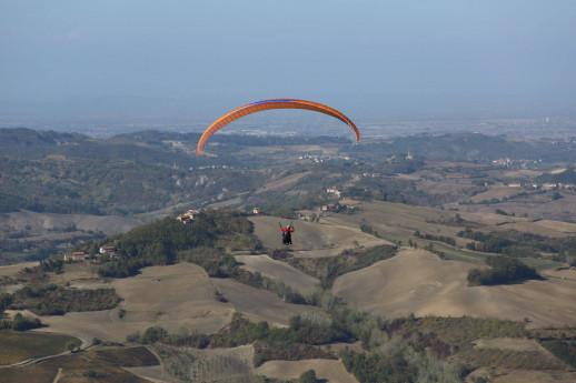 Festival del Volo in Oltrepò