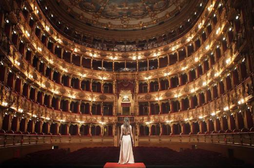 Stagione teatro grande