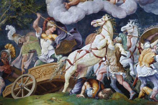 Con una nuova e stravagante maniera. Giulio Romano a Mantova