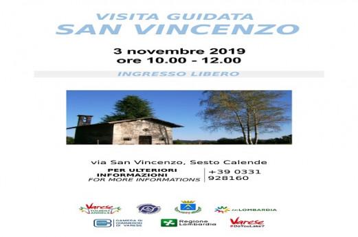 Oratorio San Vincenzo