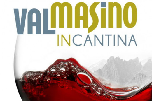 Val Masino in Cantina