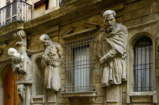 """Casa Omenoni - OmoGirando il Quartiere dei """"Sciuri"""""""