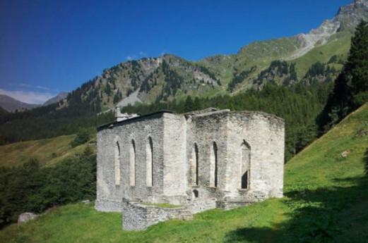 Hospitia - Mille anni di accoglienza e ospitalità sulle Alpi