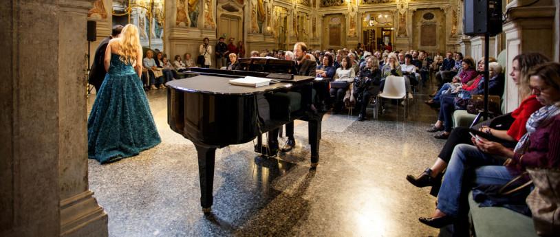 Brescia Festa dell'Opera