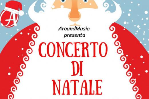 Concerto di Natale Orchestra Giovanile AroundMusic