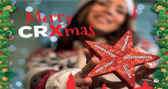 Merry CRXmas