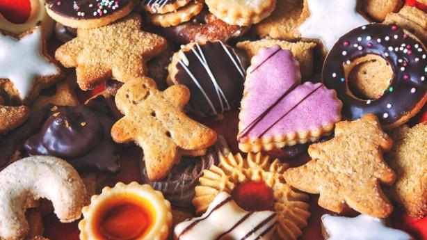Facciamo i biscotti