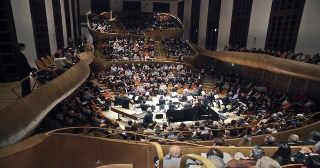 Concerti in Auditorium - L'altra anima del violino