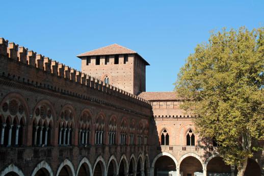 Domenica al Museo a Pavia