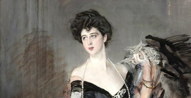 Donne e arte: da Tiziano a Boldini