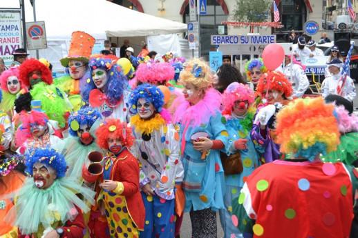 Gran Carnevale Stradellino 2020
