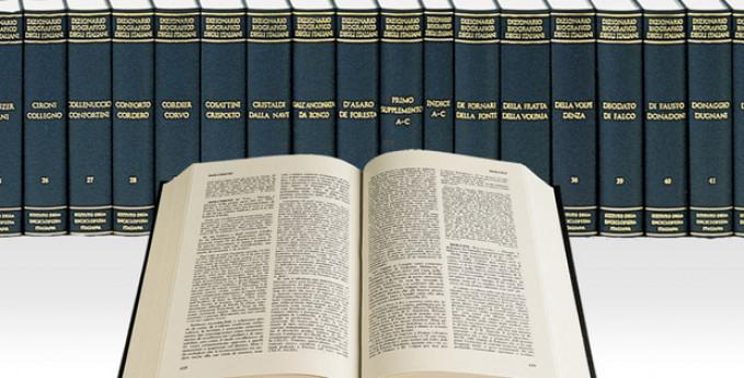 Raffaele Romanelli: «Biografie. Se non il libro d'oro della nostra stirpe, cosa dunque?»