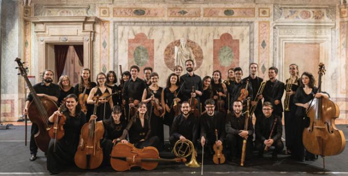EVENTO ANNULLATO - Pavia Barocca 2020 - Le sette ultime parole