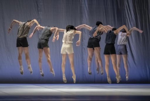 Teatro Ponchielli - Stagione di Danza 2019/2020 - Vivaldi works