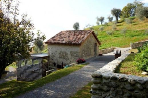 Natura e Delizie - Exhibition in Villa Carlotta