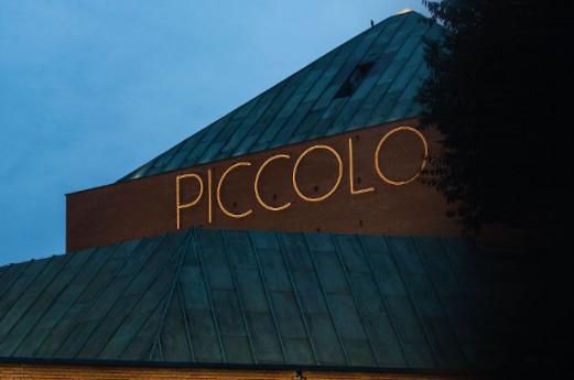 Grandi classici in poltrona, in due teatri di Milano