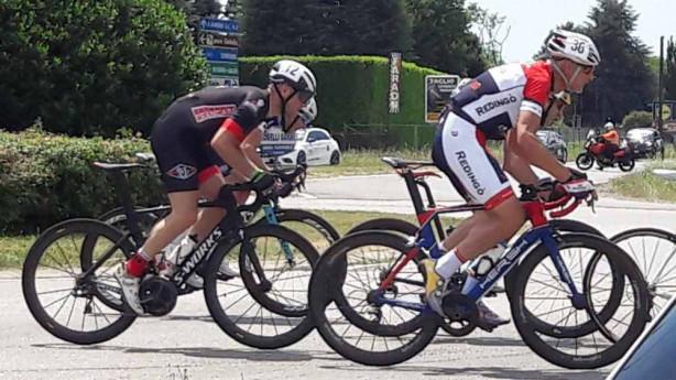 Ciclismo: Campionato Italiano Master