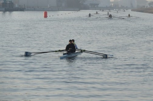 Insubria Rowing Cup