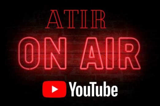 Gli spettacoli on air di ATIR