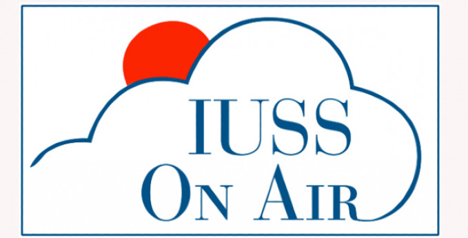 IUSS On Air. Sharing ideas