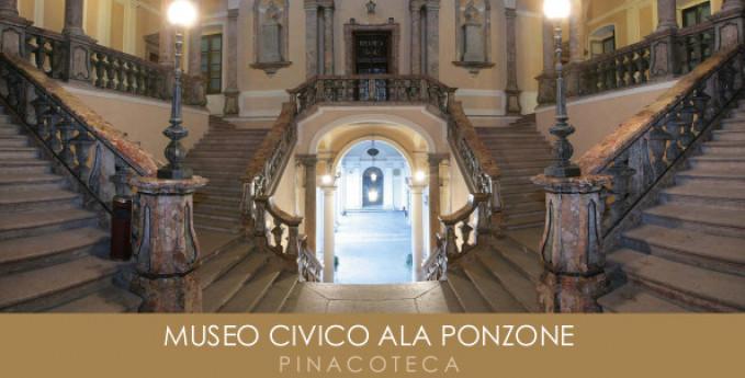 Visite guidate alla Pinacoteca (Museo Civico Ala Ponzone)