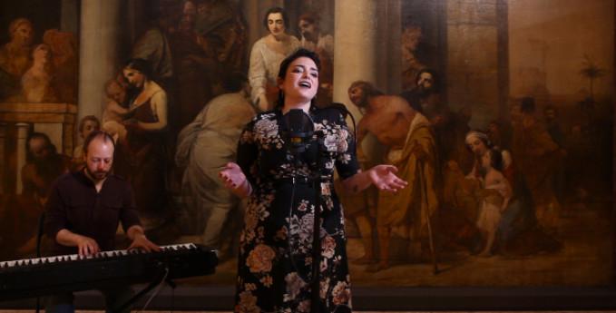 Musica in Museo - Ho imparato a sognare (Negrita)