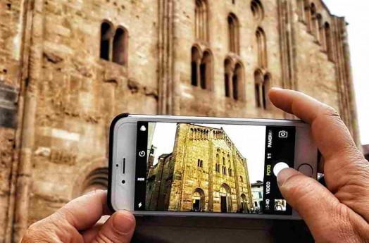 San Michele e le chiese scomparse