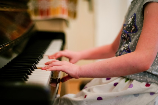 Germogli sonori - laboratori musicali per bambini