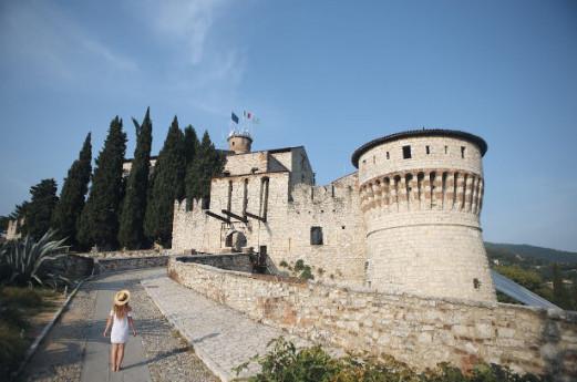 Brescia: visite guidate tra storia e arte