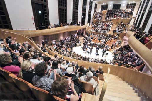 Stradivari Festival Next Tango