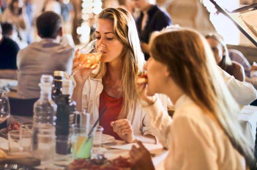 Il giro del Lario in 8 ristoranti