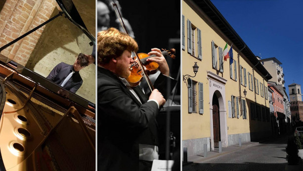 Up-to-Penice Concerto a Stradella
