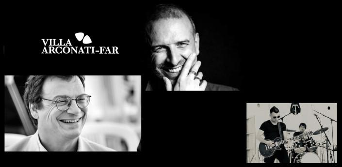 Festival: Pacifico and Stefano Bartezzaghi
