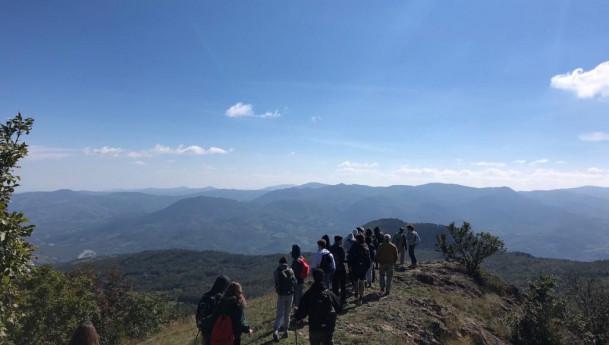 Gastrotrekking dei Sassi Neri: sapori d'alpeggio nell'appennino di Lombardia