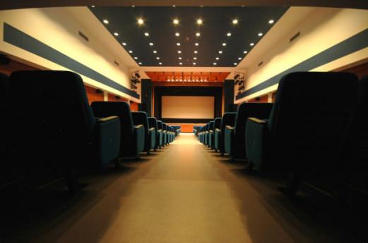 Sacrae Scenae - Ardesio Film Festival